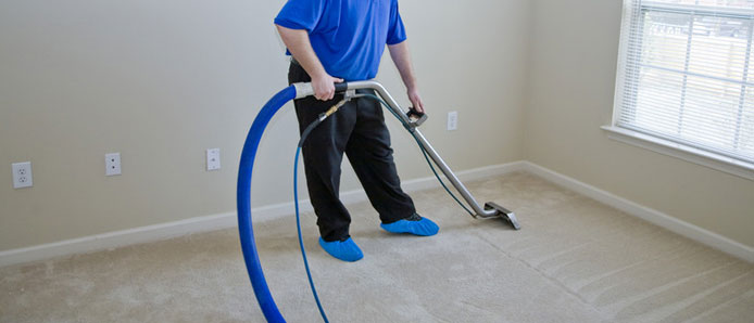 Carpet Cleaning Strategies
